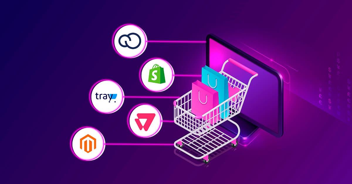 Integração TOTVS Protheus com plataformas de e-commerce